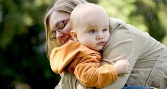 Il giusto equilibrio tra i propri bisogni e quelli dei figli è il segreto per essere mamme felici