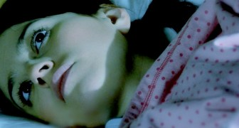 Wat is slaapverlamming, de toestand waarin we wakker lijken te zijn in een nachtmerrie