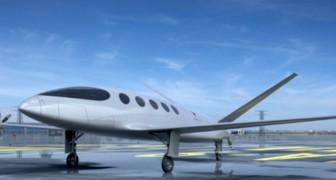 Dit is Alice, het elektrische vliegtuig dat helpt de CO2-niveaus in de lucht te verlagen