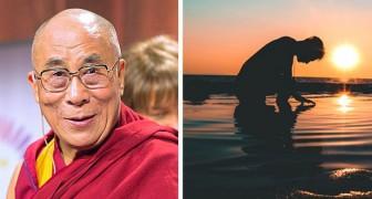 Paz, amor e sabedoria: 8 conselhos preciosos de Dalai Lama para viver seguindo esses princípios