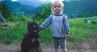 Avere animali in casa aiuta i bambini ad eliminare lo stress e ad essere più felici
