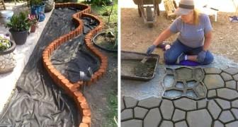 Restyling del giardino: 15 idee da fare invidia anche ai vicini di casa