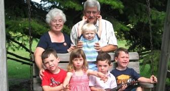 Jedes Kind sollte Zeit mit seinen Großeltern verbringen