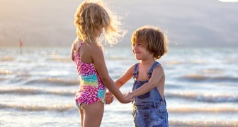 Voici 5 comportements à adopter avec un enfant qui vient juste de devenir l'aîné