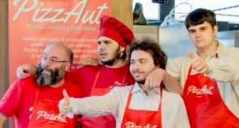 Pizza Aut: a Milano nascerà la prima pizzeria in Europa gestita da ragazzi autistici