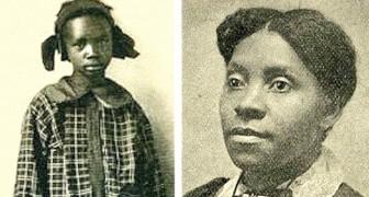La storia di Sarah Rector, la ragazza troppo ricca per essere considerata di colore