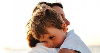 Chiedere scusa ai bambini è il migliore esempio che possiamo dare