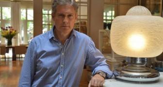 Cet homme a inventé une ampoule presque infinie, mais aucune entreprise n'est disposée à la produire