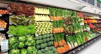 Fruits et légumes dépouillés : c'est l'idée de la Nouvelle Zélande pour lutter contre la pollution plastique
