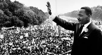 I have a dream: hoe de beroemde toespraak van Martin Luther King ontstond en welke betekenis het vandaag heeft