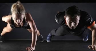 Te vaak naar de sportschool gaan kan je vatbaar maken voor ontrouw, een studie bevestigt het