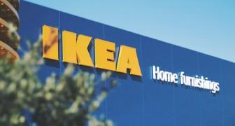Plus de 2000 personnes se rassemblent chez IKEA pour jouer à cache-cache : la police est obligée d'intervenir