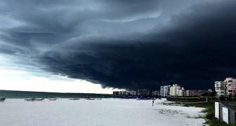 Der Hurrikan Dorian trifft die Bahamas: Hier sind die Bilder der Katastrophe