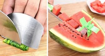 Ces 17 gadgets de cuisine vous donneront envie de vous précipiter aux fourneaux
