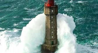 Der Leuchtturmpfad: eine wunderbare Route unter den Wächtern des Meeres in der Bretagne und Normandie