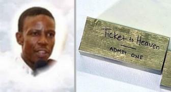 Die Polizei verhaftet einen Pastor aus Simbabwe: Er verkaufte Tickets für je 500 Dollar für das Paradies