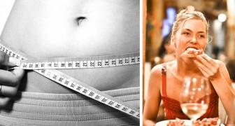 Warum essen manche Leute viel, werden aber nicht fett? Hier ist die wissenschaftliche Erklärung