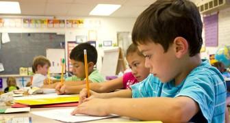 Usa: tra le materie scolastiche ricompare la calligrafia, una competenza utile ormai sostituita dal digitale