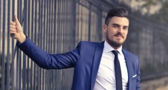 Selon les experts, les hommes trop beaux pourraient avoir plus de difficultés à faire carrière