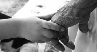Quando perdiamo le persone più care possiamo continuare a sentirle per sempre accanto al nostro cuore