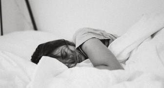 Wer viel schläft, ist gesünder und weniger anfällig für Herzprobleme: Eine Studie zeigt dies