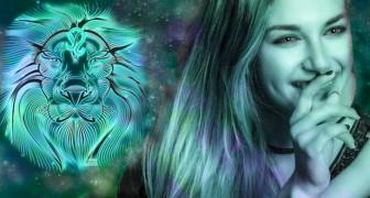 Loyal, vertrauenswürdig und selbstbewusst: Einen Löwen als Freund zu haben, ist eine echte Ehre