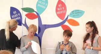 A lezione di empatia: dalla Danimarca un sistema educativo utile e innovativo