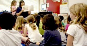 Diese Schule hat sich von fünf auf vier Tage Unterricht pro Woche reduziert und die ersten Ergebnisse sind ermutigend