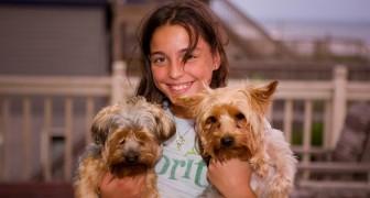 In questa scuola, la cura degli animali diventa materia di studio per sensibilizzare i bambini