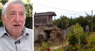 This group of retirees bought an entire abandoned village to spend their retirement together