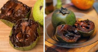 Zwarte zapote: fruit met chocoladesmaak, maar veel gezonder