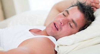 Sleeping near snoring people can be harmful to our health as revealed by scientific research