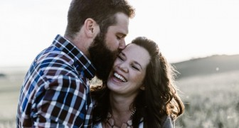 Um verdadeiro homem faz com que o amor por uma mulher seja natural, quem a faz sofrer não é digno de estar com ela