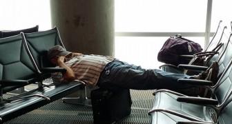 Un medico ha condiviso una tecnica per addormentarsi in pochi minuti, e molti utenti sostengono che funzioni