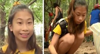 In Thailandia c'è un'altra Greta Thunberg: Lilly ha 12 anni e lotta contro l'utilizzo della plastica monouso