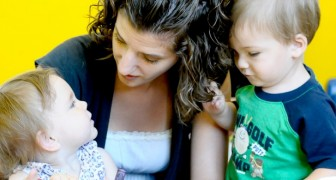 Achtet darauf, was ihr vor euren Kindern sagt: 5 Themen, die man vermeiden sollte