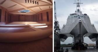 15 photos d'objets observés d'un point de vue auquel nous ne sommes pas habitués