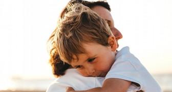 De äldre syskonen är ofta åsidosatta, föräldrarna borde lära sig att be dem om ursäkt