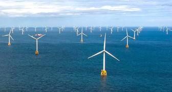 In het Verenigd Koninkrijk overtreffen hernieuwbare energiebronnen de fossiele brandstoffen: het is de eerste keer in de geschiedenis