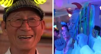 Nascem as discotecas diurnas para idosos: um modo para socializar e se sentir em forma
