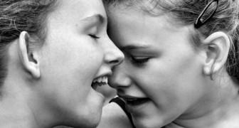 Ter uma irmã mais nova em casa melhora a nossa vida e nos deixa mais responsáveis