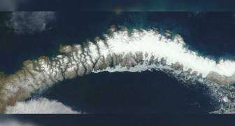 La fonte des glaces a mis au jour 5 nouvelles îles en Russie jusqu'alors inconnues