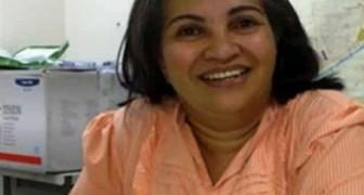 De doméstica e juíza de sucesso: a história de Antonia, que conseguiu dar uma reviravolta na sua vida