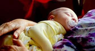 Um estudo confirma: os carinhos e o contato físico são fundamentais para o bem-estar de uma criança