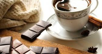 Caffè, tè e cioccolato mantengono in salute il cervello: la scienza rivaluta il ruolo di questi alimenti