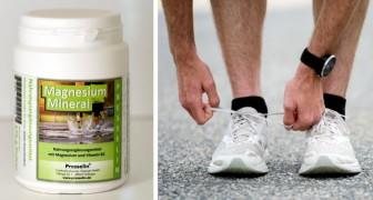 Magnesium, het natuurlijke mineraal dat botten, spieren en bloeddruk gezond houdt