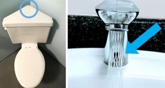 Design voor iedereen: 16 objecten ontworpen om het dagelijks leven te verbeteren