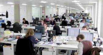 Japon : Microsoft expérimente la semaine de travail de 4 jours et la productivité augmente de 40%