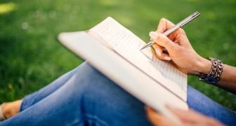 Schrijven naar degenen die ons pijn hebben gedaan, kan de beste manier zijn om jezelf te bevrijden van pijn en serener te leven