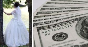 Annullano il matrimonio ma decidono di tenersi i soldi dei regali: due futuri sposi fanno infuriare gli invitati